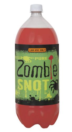 4 Etiquettes pour bouteilles Monstres Halloween-2