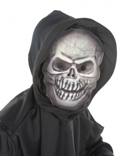 Déguisement faucheur sinistre enfant Halloween-1