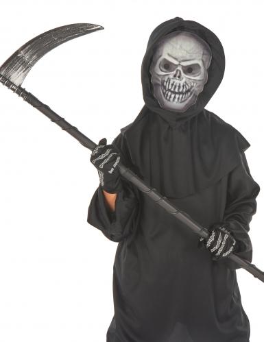 Déguisement faucheur sinistre enfant Halloween-2