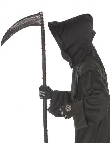 Déguisement faucheur sinistre enfant Halloween-4