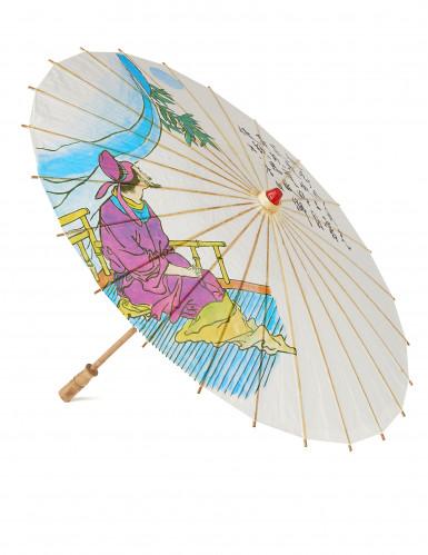 Ombrelle chinoise 85 cm