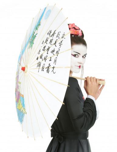 Ombrelle chinoise 85 cm-2