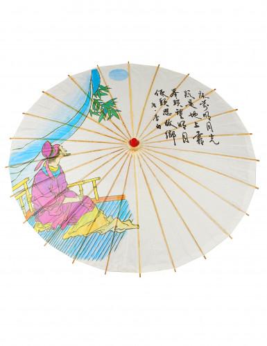 Ombrelle chinoise 85 cm-1