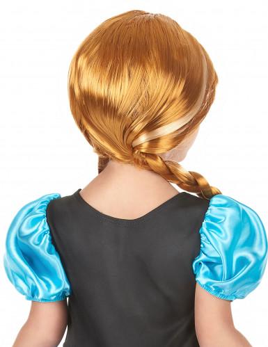 Perruque Anna La Reine des Neiges™-1