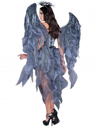 Déguisement Ange et Démon pour femme - Premium-1