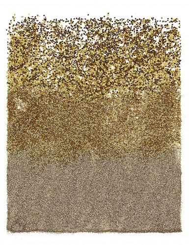 Trio de paillettes dorées-1