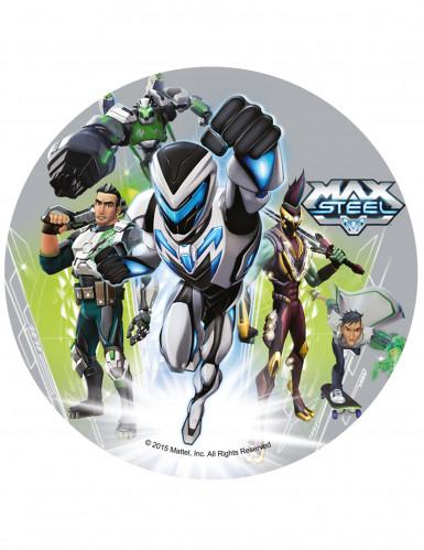 Disque azyme Max steel™ 20.5 cm