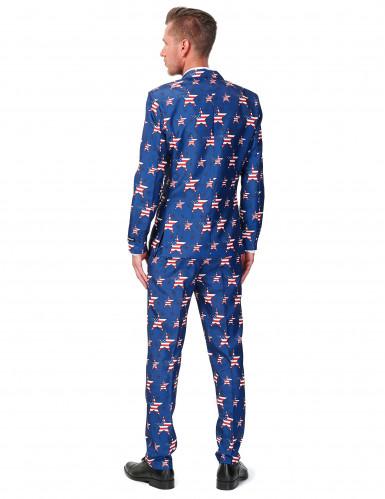 Costume Mr. USA Stars homme Suitmeister™-1