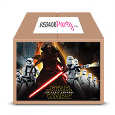 Maxi Pack Anniversaire Star Wars™