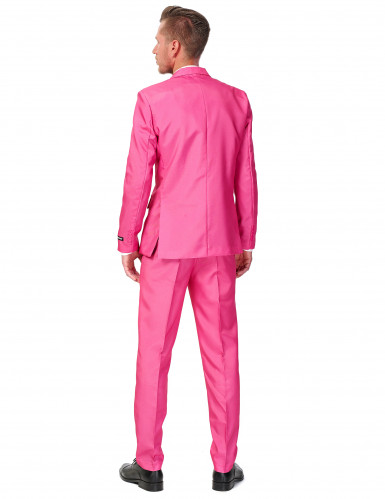 Costume Mr. Solid rose homme Suitmeister™-1