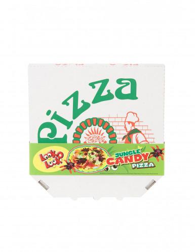 Pizza de bonbons jungle Look-O-Look 435 g-1