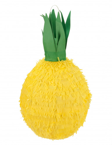 Pinata ananas 45 x 25 cm
