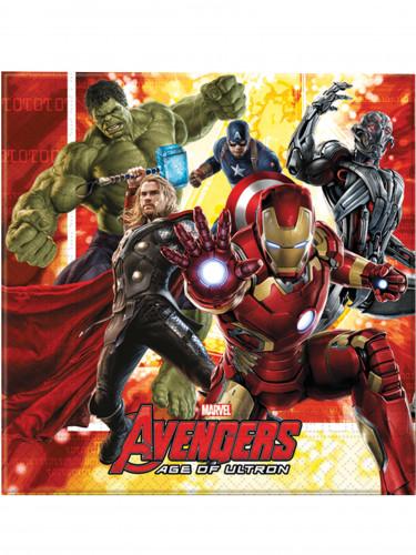 Classic Pack anniversaire Avengers™-2