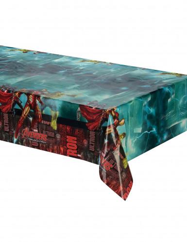 Nappe en plastique Avengers l'Ère d'Ultron™ 120 x 180 cm