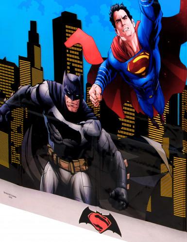 Nappe pliée 120x180 Batman vs Superman™-1