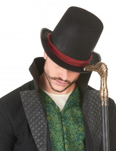 Chapeau haut de forme de Jacob  - Assassin's creed™ Adulte-1