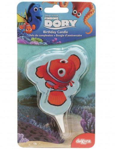 Bougie Finding Dory™ aléatoire-1