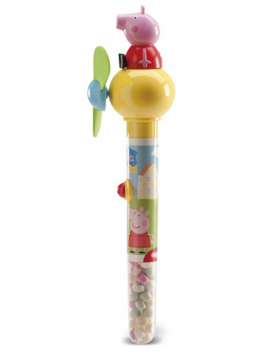 Ventilateur à bonbons Peppa Pig™-1
