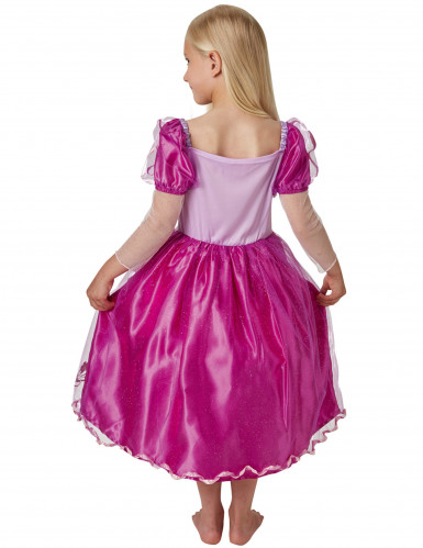 Déguisement luxe Ballgown Raiponce™ fille-1