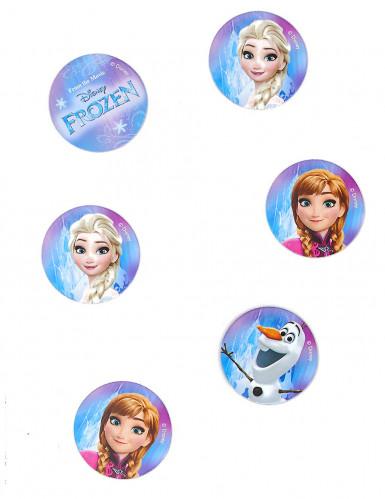 Confettis de table La Reine des Neiges™ 4,5 cm