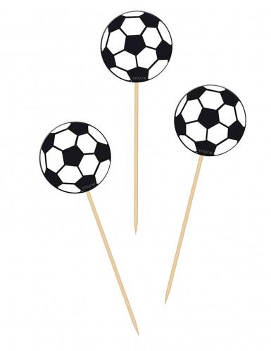 20 Bâtonnets Football