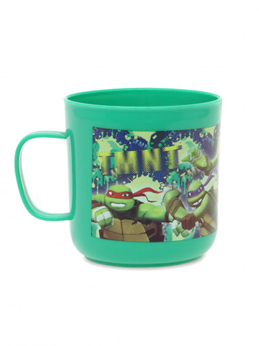 Tasse en plastique Tortues Ninja™