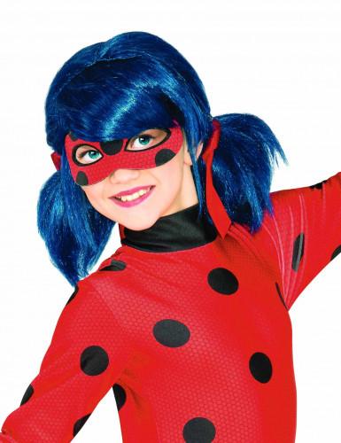Perruque Ladybug™ fille