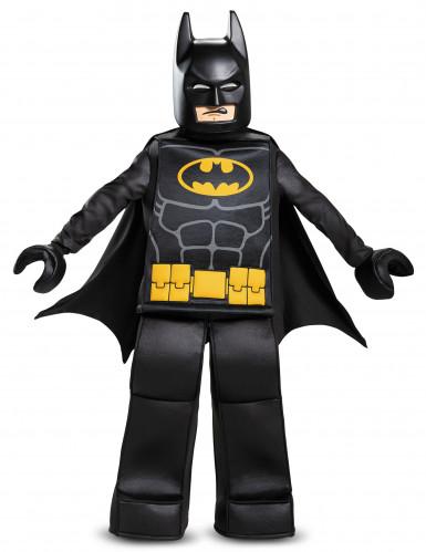 Déguisement prestige Batman LEGO® Movie enfant