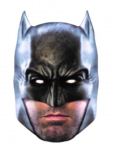Masque carton Batman™ l'Aube de la justice™