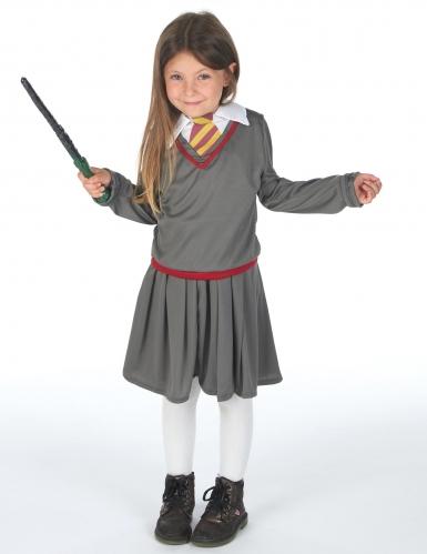 Déguisement apprentie sorcière fille Halloween-7