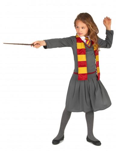 Déguisement apprentie sorcière fille Halloween-1
