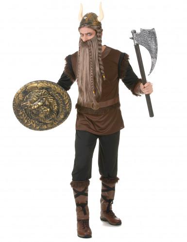 Déguisement Viking Homme-1