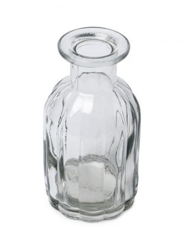 Vase en verre 13,5 cm