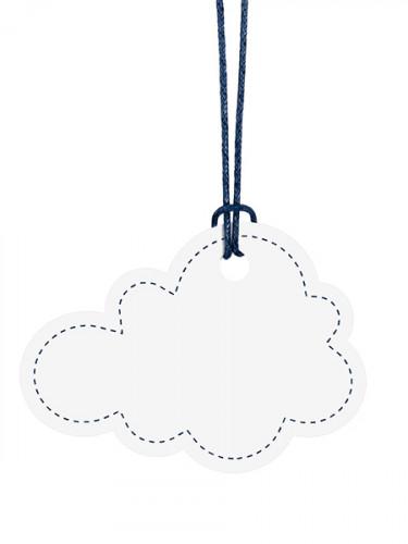 6 Etiquettes nuage
