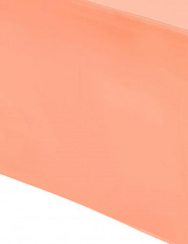 Nappe en plastique corail 137cm x 274cm-1