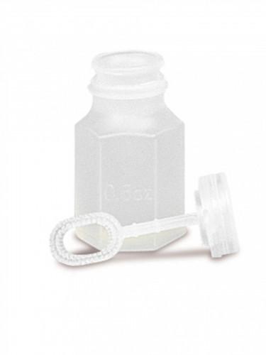 24 Pots à bulles 18 ml 5 cm