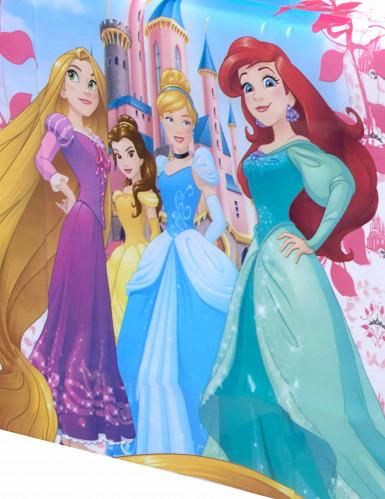 Nappe plastique Princesses Disney Dreaming ™ 120 x 180 cm-1