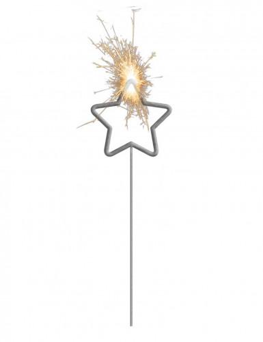 Cierge magique étoile