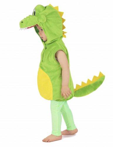 Déguisement crocodile enfant-3