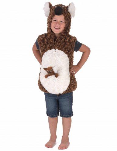 Déguisement koala enfant-4