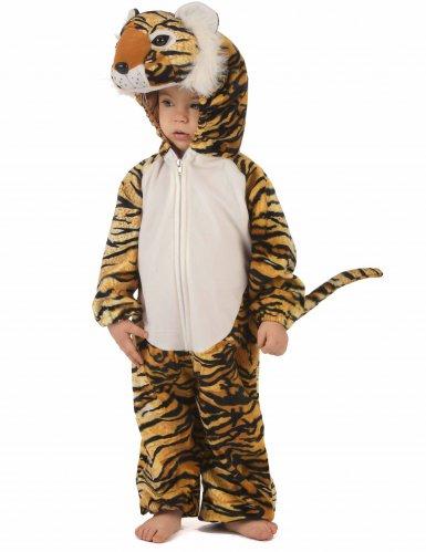Déguisement tigre réaliste enfant-1