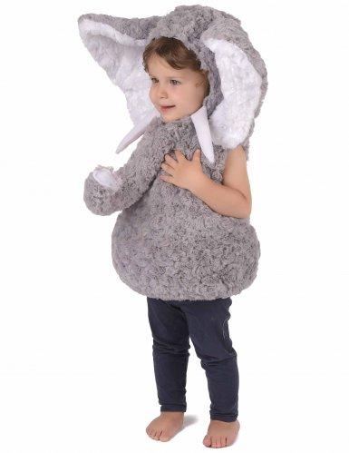 Déguisement éléphant gris enfant-1