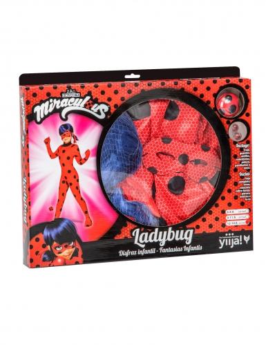 Coffret déguisement Ladybug Miraculous™ enfant-3