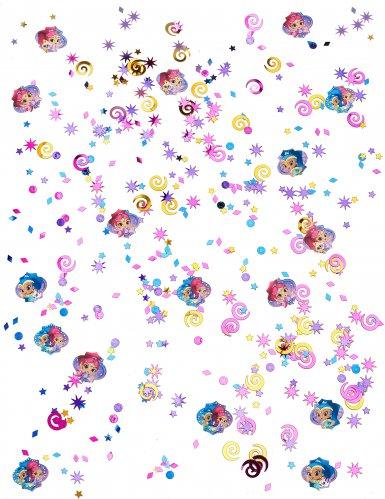 Confettis de table Shimmer & Shine ™ 34 gr-1