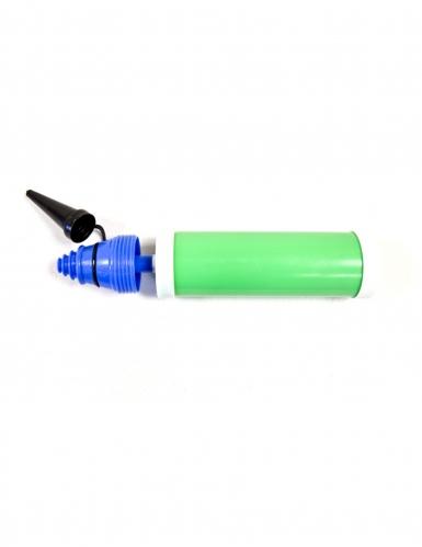 Pompe à ballon manuelle double action