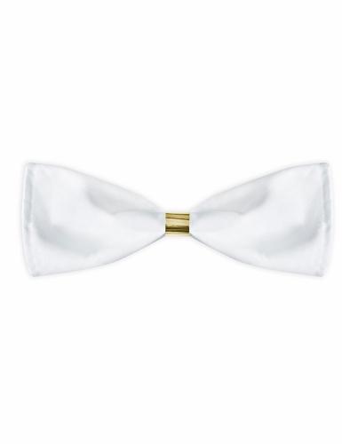 10 Ronds de serviette en papier double face doré métallique 2,5 cm-1