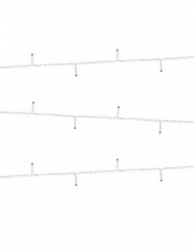 Guirlande lumineuse blanche 10 m-1