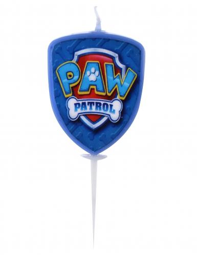 Bougie d'anniversaire Pat'Patrouille ™ Stella 4 cm-1
