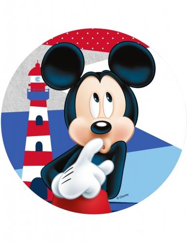 Disque en azyme Mickey ™ 21 cm