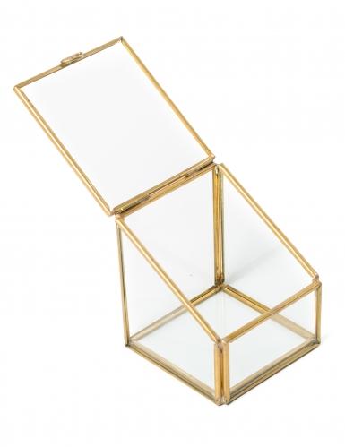 Terrarium Le Bijou doré 7 x 8 cm